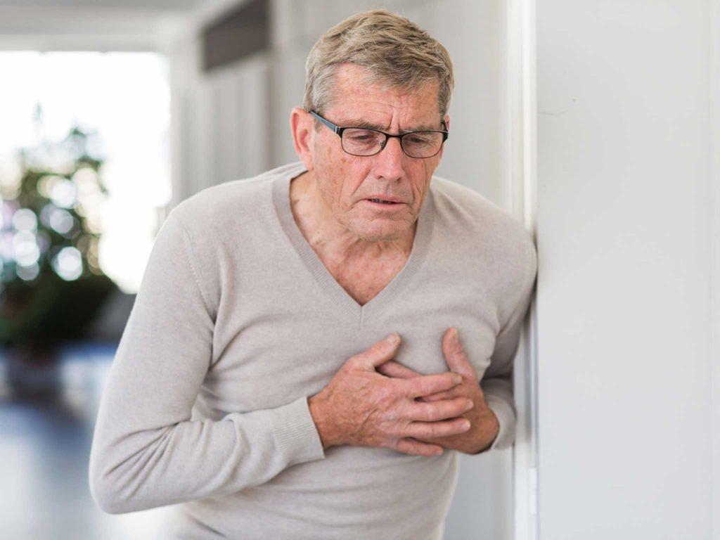 Побочные действия Азитромицина при простатите