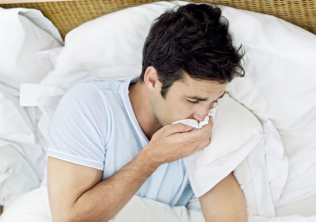 Побочные эффекты Простата Форте