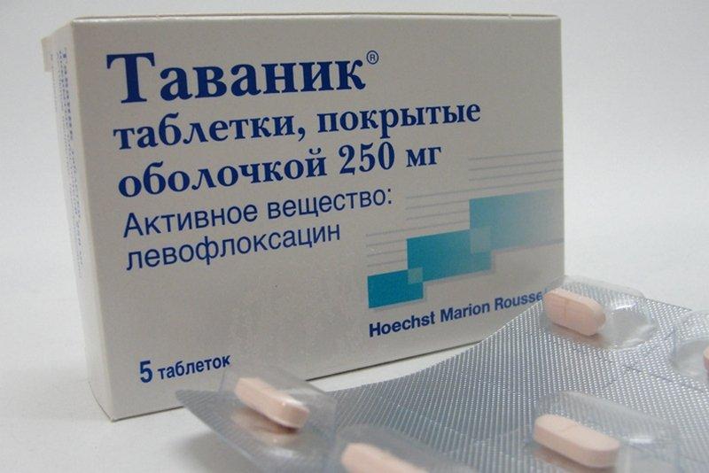 Таваник при простатите: схема лечения, противопоказания и отзывы пациентов
