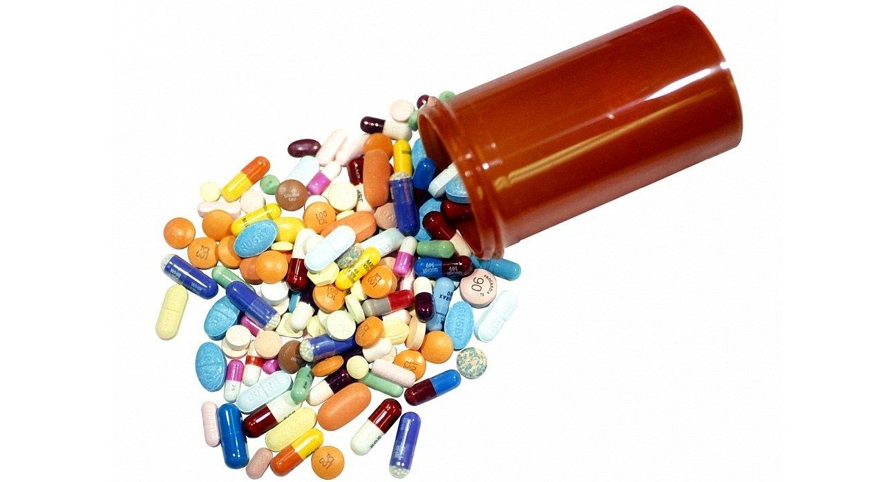 Лекарства для лечения аденомы предстательной железы