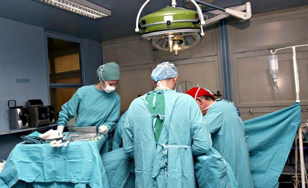 Виды лечения рака простаты