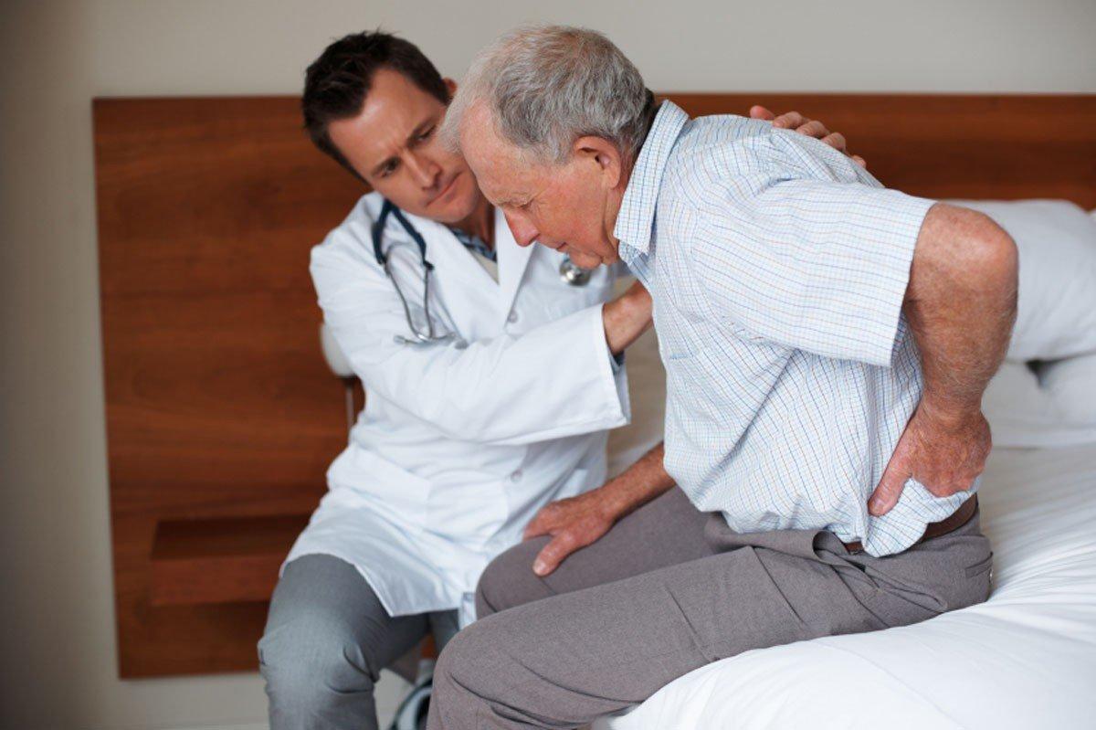 Особенности рака предстательной железы 4 стадии