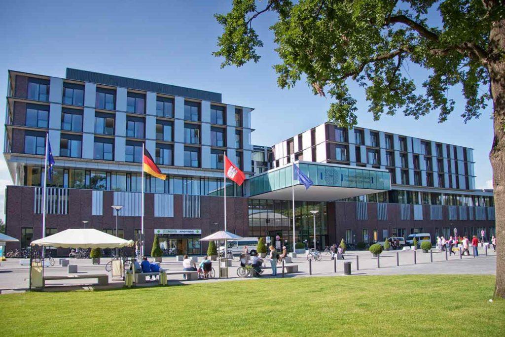 Диагностика и лечение рака простаты в клиниках Германии