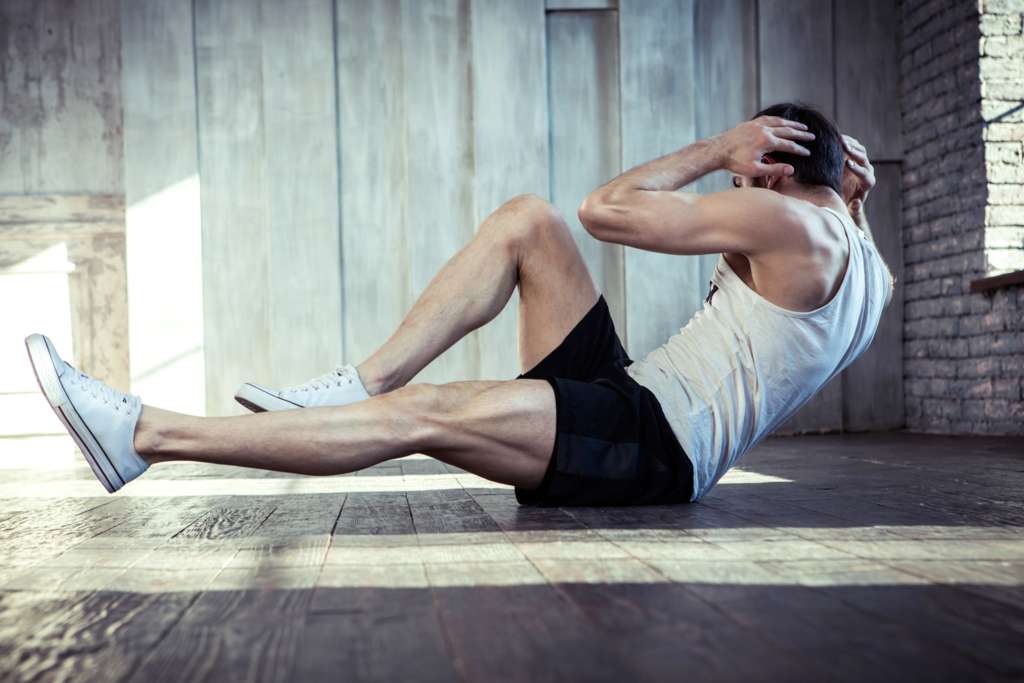 Упражнения для профилактики рака простаты