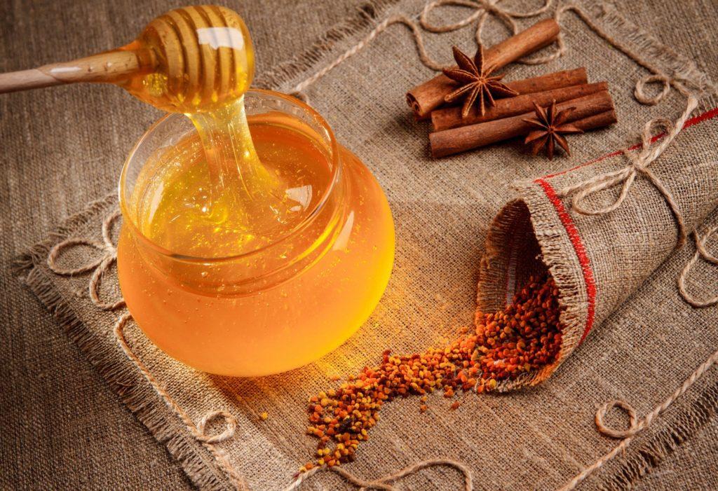 Лечение продуктами пчеловодства рака простаты