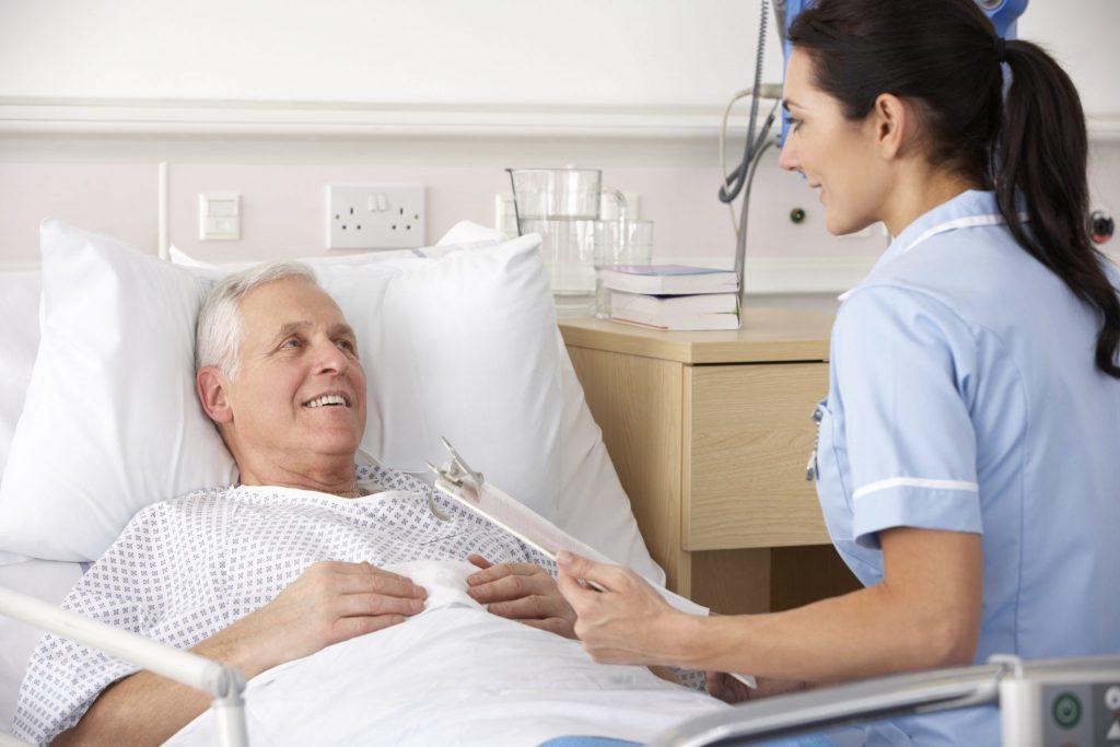 Аденома простаты в послеоперационный период: профилактика и лечение осложнений