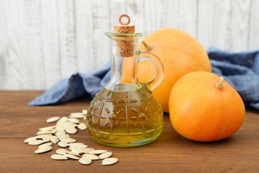 Семена тыквы и мед для профилактики рака простаты