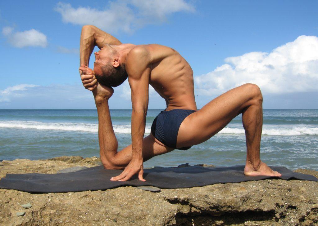 Йога для мужчин от аденомы простаты