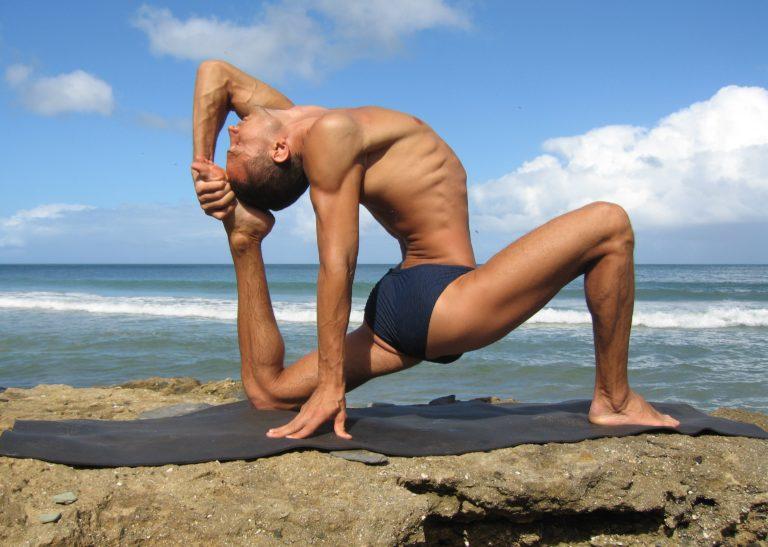 Видео физических упражнений от простатита липкая моча при простатите