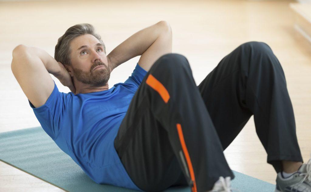 Эффективная гимнастика от аденомы простаты