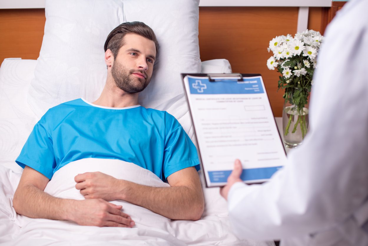 Радикальная простатэктомия (удаление простаты): последствия для мужского здоровья, реабилитация