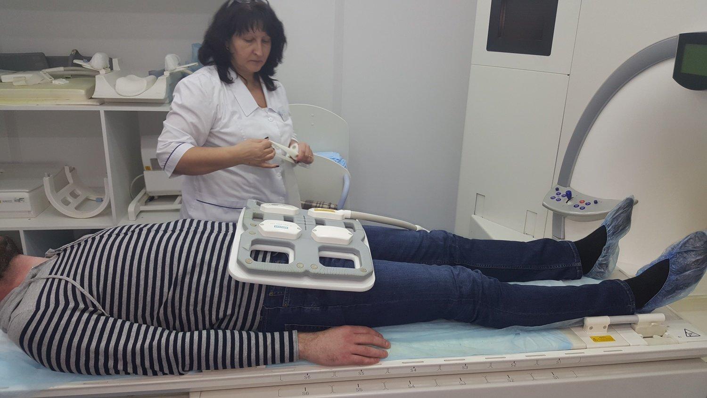 Диагностика метастаз при раке простаты