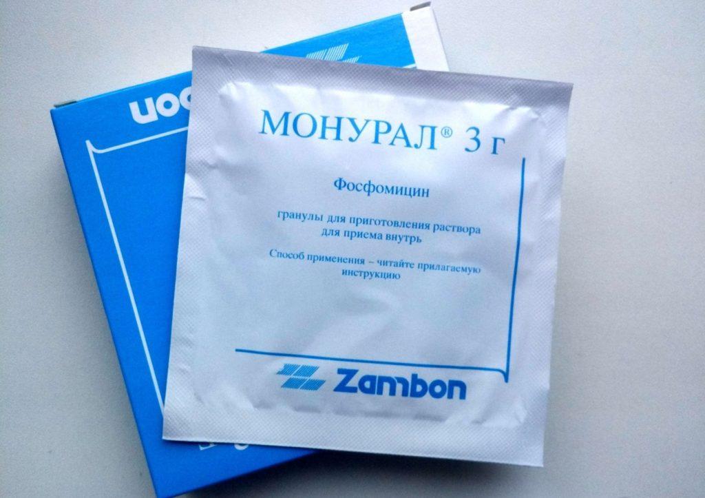 Лекарство для устранения последствий лучевой терапии при раке простаты