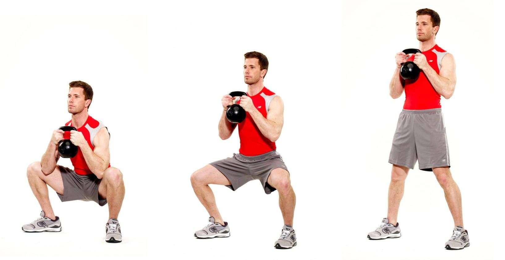 Динамические упражнения от аденомы простаты