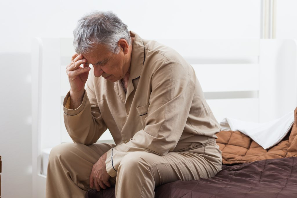 Симптоматика рака предстательной железы 4 стадии