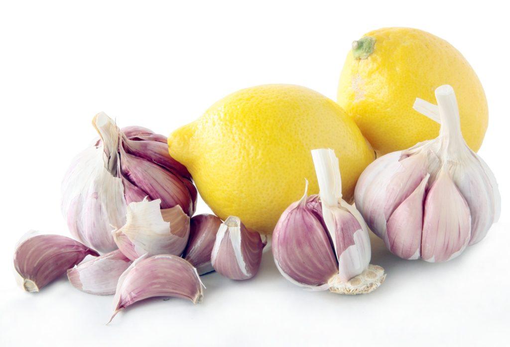 Чеснок и лимон для лечения аденомы простаты