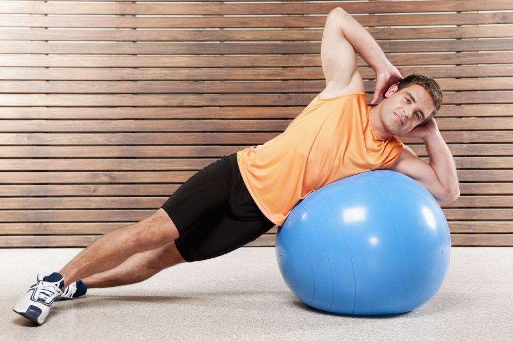 Упражнения от аденомы простаты: эффективная гимнастика