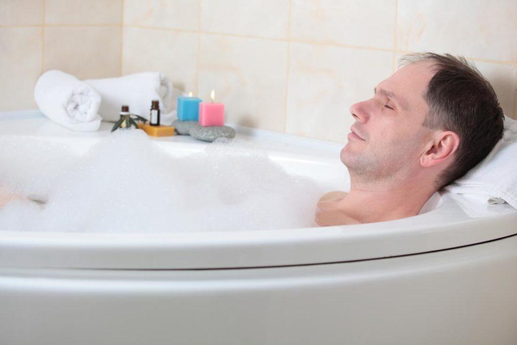 Ванны с содой для лечения аденомы простаты