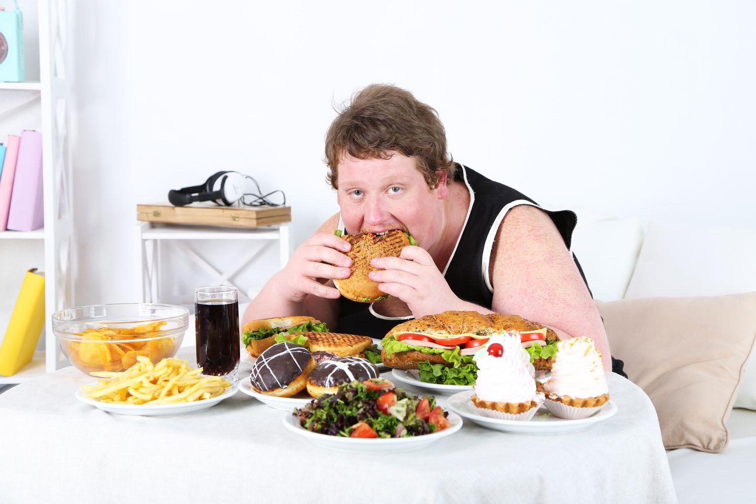 Общие правила диеты при аденоме простаты