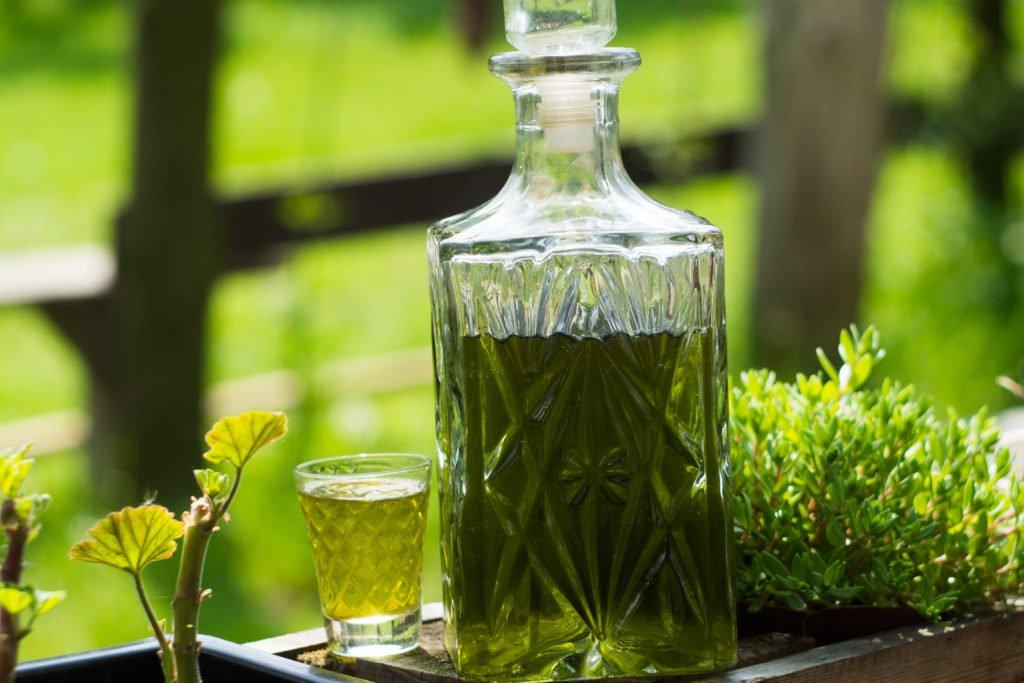 Спиртовые настойки для лечения аденомы простаты