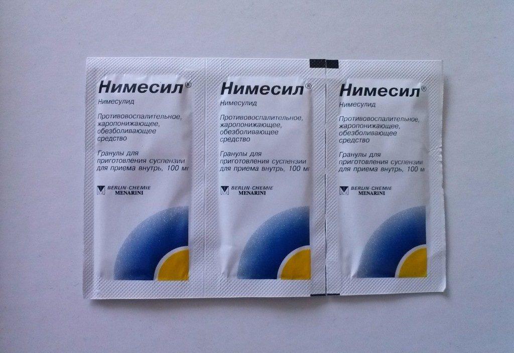 Противовоспалительные препараты при лечении аденомы простаты