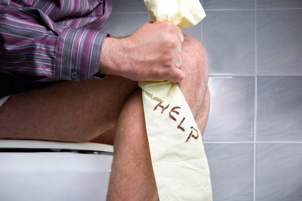 Опасные последствия лечения аденомы простаты содой