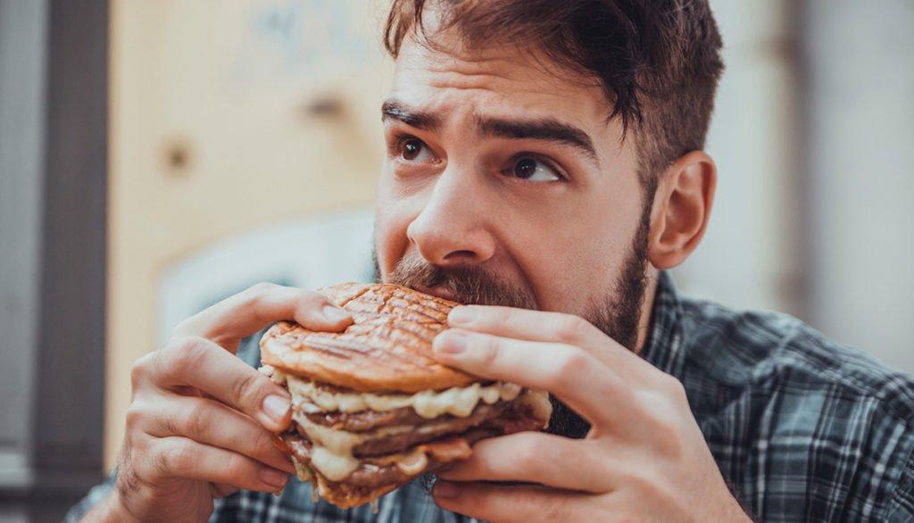 Особенности питания при раке простаты
