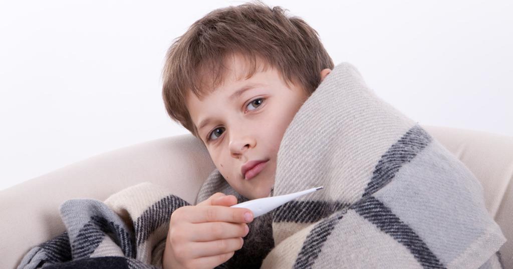 Воспаление яичка у детей