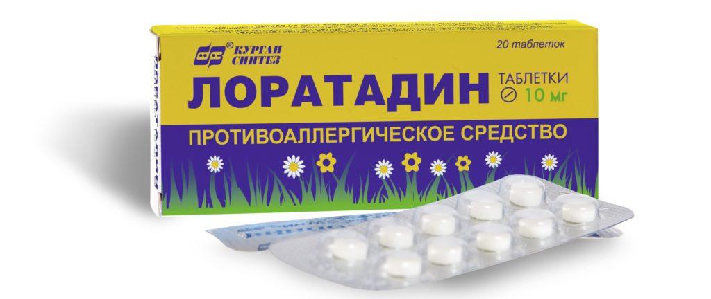 Медикаментозное лечение при отеке мошонки