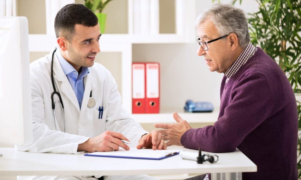 Методы лечения тяжести в яичках у мужчин